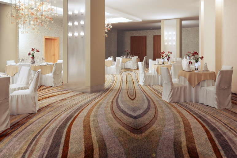 Carpet Banquet Hall