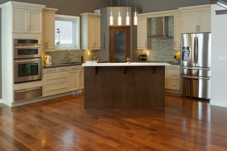 Hardwood Floor Hardwood Flooring Kitchen
